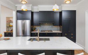 POLIFORM: la cucina diventa l'elemento pulsante della tua casa